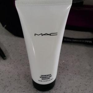 FREE - MAC cremewash